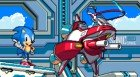 Sonic Cosmo Fighter: le walkthrough complet !