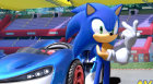 Team Sonic Racing disponible en vidéo !